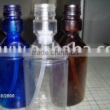 Pet Bottles For Mouth Wash