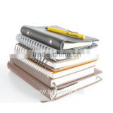 promotional notebook pu notebook 2016 diary notebook