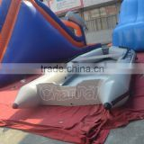 large pvc fabric inflatable boat inflatable raft for sale