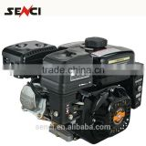 Top Quality SC200 Small Gasoline Engine With Gearbox Transmission