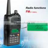 Inquiry about Jimtom KT-95A Cheap Handheld VHF Radio 108-138MHz Air Band Transceiver
