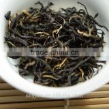 Organic products Bulk black Tea made in China