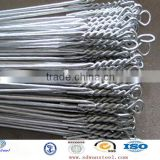 galvanized rebar loop tie wire In Rigid Quality Procedures(Manufacturer/Factory in China)