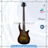 hot sale electric bass guitar 5 string