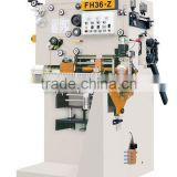 can manufacturing machine canning machine filling machine seaming machine EOE machine can end making machine