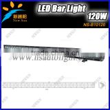 Construction Working Light Led Driving Light Bars ,120w Led Work Bar 120w Led Work Light Auxiliary Driving Lights