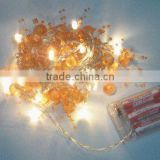 indoor/outdoor led chrismas battery lights
