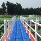 High Quality Multipurpose Floating Pontoon Bridge
