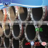 ISO10 Bar Corrugated Water Suction Hose/Water Discharge Hose reinforced with helix wire