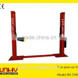 Inground 2 post auto car lift JH-4000F