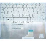 For Acer Aspire ONE laptop keyboard Black