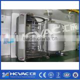 Pvd coating plant/pvd plating machine/ pvd metallization machine for plastic,glass,resin,acrylic etc(Huicheng Vacuum)