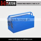 Stainless Steel Toolbox DT-131