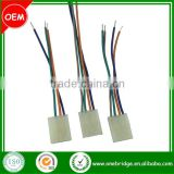 OEM 3 pin jst automobile electronic equipment wire harness