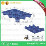 Standard Size Durable Euro Plastic Pallet for Industrial