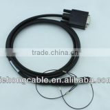 Trimble GPS power cable 32960 connectes TSC2 data collector to trimble R8/R6/5800 GPS Receiver
