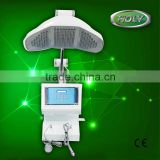 630nm Blue Wholesale Facial Led Pdt Bio-light Skin Toning Therapy Skin Rejuvenation Beauty Machine