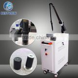 Bestview sale china beauty salon equipment laser hair removal machine for sale for eyebrow washing machine