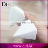 Newest Latex Free Smooth Diamond Makeup Foundation Sponge Blender Puff