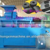 coal stick extruder machine/ charcoal strip extruder machine/charcoal briquette extruder machine 0086-15238010724