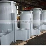 oil tank casting for machining machine