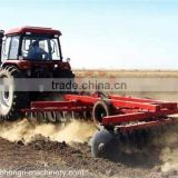 1BZ series heavy duty used disc harrow for sale