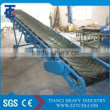 Industrial Belt Conveyor System/Skirt Rubber Belt Conveyor Making Machine/Gravity Roller Conveyor Price