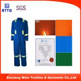 cotton nylon flame retardant FR coverall