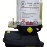 high efficient automatic grease lubriing Concrete Grinder
