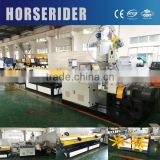 Horserider Single Wall Corrugated Pipe Production Line/PVC Corrugated Pipe Machine/Plastic Corrugated Machinery