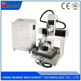 High accuracy Remax-3040 5 axis cnc router for shoe mold/wood cnc router for metal aluminum acrylic foam