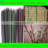 Bamboo Decorative Flower Sticks
