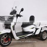 2017 newest arrive 2.2KW electric trike scooter for delivery/2200W Tricycle (TKE-M2200-D2)
