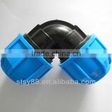 plastic compression fittings irrigation supplier pp compression fittings pipe and fittings
