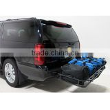 Folding Hitch Rack Cargo Carrier