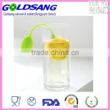 New Organge Shape Tea Strainer Filter/ tools for infusion