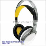 2015 new hot sale products best designs for gift sport headphone from icti manufacturer