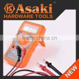 AK-9181 high grade ABS case multimeter
