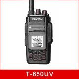 T-650UV Professional FM 10W DTMF UHF VHF Dual Band Transceiver Duplex Repeater