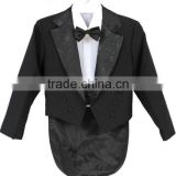2017 new style latest design China high quality tuxedo boy suit factory