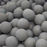 steel grinding media, steel forged mill balls for mining mill, forged seel milling balls