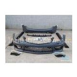 PP Mercedes Benz body kits For Cars , W204 AMG Front Bumper / Rear Bumper