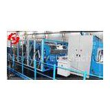 1.85m Textile Nonwoven Carding Machine , Single Cylinder Non Woven Fabric Making Machine