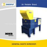 Hospital medical waste shredder for sale