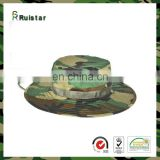 Quality Outdoor camouflage Jungle Safari Bucket Hats
