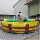 Inflatable toys imported price mechanical bull sporting goods