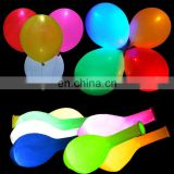 12 inch led balloon flashing led light balloon
