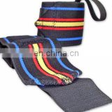 gym lifting straps