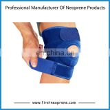 Hot Selling Cheap Elastic Orthopedic Knee Support