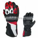 Motorbike gloves, Racing Gloves